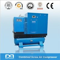 37KW Combined Air Compressor