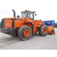 Used Doosan Loader DL400