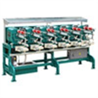 YF-B embroidery thread king spool winding machine