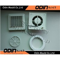 fan blade injection mould OEM