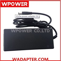 24V2.5A AC To DC Power Adapter