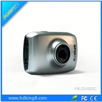 Best Portable Underwater HD 720p Waterprrof Mini DV Sports Camera