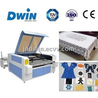 DW1290 Laser Cutting Machine for MDF Made in China