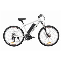 Hight Quality Lithium Battery Mountain electric bike with good quality
