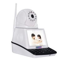 Free p2p video phone ip camera wireless wifi network camera infrared