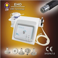 Hot New products for 2014 IHSPA7.0 portable water aqua dermabrasion peeling machine