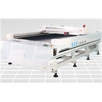 Hot sale HSG LASER CNC best metal and non-metal laser cutting machines