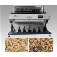 Oats CCD Color Sorter Machine