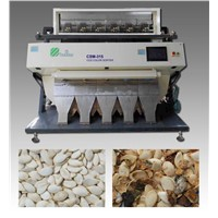 Melon Seeds CCD Color Sorter Machine