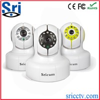 Sricam factory P2P (Free) new products ip camera