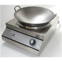 commercial induction cooking utensils
