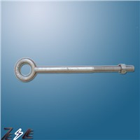 eye bolt 0 - pole line fitting