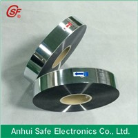 metallized Aluminum polypropylene film