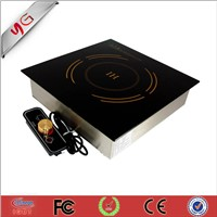 stainless steel hotpot cooker for commercial induction using