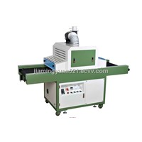 uv dryer for curing screen printing uv ink