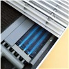 Trench radiators,fan assisted convector heater,heating and cooling coils