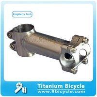 titanium bicycle stem