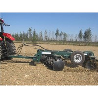 1BZ series heavy duty tractor disc harrow