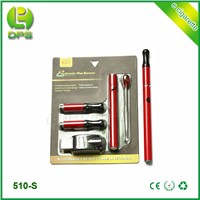 hot sale dry herb cartomizer 510-s in china