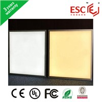 300*300mm 18W/24W led panel light with CERoHS and BV certification