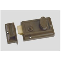 564night latch rim lock