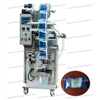 Automatic Liquid Vertial Form Fill Seal Machine