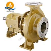 China made water pump slurry pump