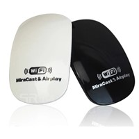 HDMI TV dongle wifi display Android&IOS Mirroring, multimedia share