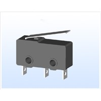 UL, VDE switch, micro switch, dedicated high-quality small home appliances manufacturing Chinese