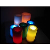 Soft Flameless LED Candle Tealight