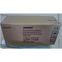 medical record thermal  paper upp-110s