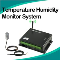 Temperature Data Recorder