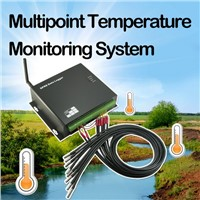 GPRS Multipoint Data Acquisition System