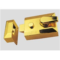 rim night latch door lock