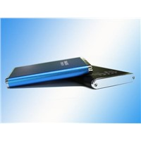 4000mAh mobile power for smartphone DL-0144C