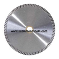 sinter turbo diamond cutting blades