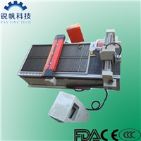 CNC Router Machine and Laser Cutting Machine Mixed in One Machine Body RF-1325-Cnc & Laser