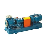 IR single stage heat water Centrifugal Water Pump 1.6Mpa energy saving