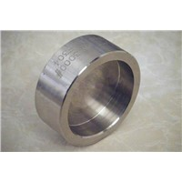 forged pipe fitting cap