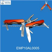 Mini Plier with Aluminium Handle (EMP10AL0005)