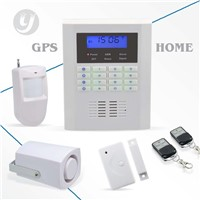 Gsm Pstn Security Wireless Smart Security Alarm System