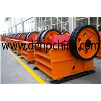 Shanbao Jaw Crusher/Stone Crusher/Rock Crusher/Jaw Crusher