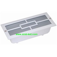 LED Dampproof Wall Lamp EM-3603WL
