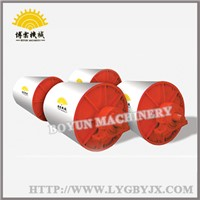 Magnetic Rotary Drum