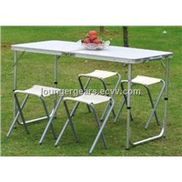 Outdoor Table Camping Table Picnic Table Garden Table Patio Folding Table