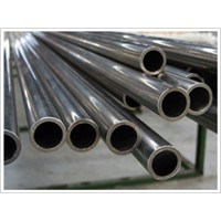 Nickel Alloy/High Alloyed Seamless Tube/Pipe