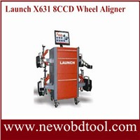 Launch X631 8CCD Wheel Aligner from newobdtool