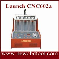 Launch CNC602a Injector Cleaner and Tester from newobdtool