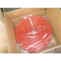 silicone fire sleeve 100mm