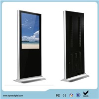 42 inch,46 inch,55 inch indoor digital signage LCD advertising screen